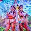 「クレイジージャーニー」ヨシダナギさんの南米エナウェネ・ナウエ族