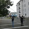 神奈川久里浜にてアボカド収穫!