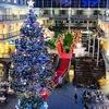 サッポロファクトリー クリスマス 2019|開催期間 11/2㊏~12/25㊌ 16:00~22:00|