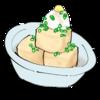 大豆から作られる食べ物