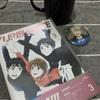 ユーリ!!! on ICE 3 Blu-ray*かるーく感想