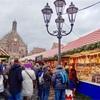 【ドイツ】ミュンヘンを拠点にクリスマスマーケットやノイシュヴァンシュタイン城を満喫!!