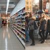 スーパーのレジ行列は備蓄で対応、新型コロナ感染リスクを回避しよう!