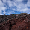 女一人で挑む2016年2回目の富士山 須走ルート編その6 - 本八合目から山頂まではあっという間