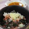 ●秋の北海道ツアー13・札幌「北海道大学クラーク食堂」さん