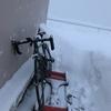 雪ローラーでFTP更新も校正誤差?
