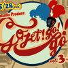 AirStudio Produce「GO,JET!GO!GO!vol.3」&「GO,JET!GO!GO!ZERO」