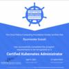 CKA(Certified Kubernetes Administrator)とCKAD(Certified Kubernetes Application Developer)の受験ログ