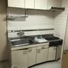 換気扇交換・カーテンレール設置・網戸貼り変え・一部屋仕上がり・引っ越し