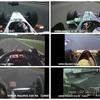 ホンダ F1エンジン6種 オンボード1987-2020【YouTube】