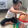 パトカー(2歳11ヶ月)