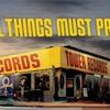『オールシングスマストパス』をNetflixで観た。商業主義に全振りしている日本の音楽業界でだけ生き延びたタワーレコードの栄枯盛衰を記したドキュメンタリー。