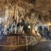 石垣島④石垣島鍾乳洞 美しい風景