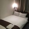 インペリアルパレスシティホテル福岡:シングルルーム宿泊