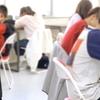 【期末テスト対策(2学期・期末)】最初は力んでいた子供たちも、いまは自然に教室に向かっています。