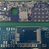 mcHF QRP Transceiver製作(4)