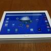 テレビが見れるタブレットHuawei MediaPad M3 Lite 10 wpをレビュー
