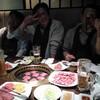 「和牛塩焼肉ブラックホール」歌舞伎町店