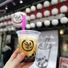 浅草一号店「boba365(ボバ365)」でタピオカ黒糖ラテを飲んできました!
