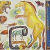 チャマコとみつあみのうまーメキシコ・ミステカ族のお話
