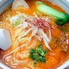 【静岡ラーメン】情熱タンタン麺~あっぱれ家~磐田店でもちろん「タンタン麺」
