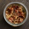 出し殻のめんつゆオリーブオイルが色々使えて美味しい