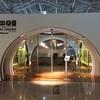 モスクワ ヴヌコボ国際空港 トルコ航空ラウンジ