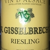 Riesling Willy Gisselbrecht 2011