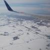 冬の飛行機は良いものだ NH701便搭乗記