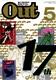 【1994年】【5月号】月刊OUT 1994.05