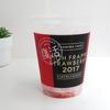 ファミマ「リッチフラッペストロベリー2017」を飲んだ感想。2021年人気いちごフラッペ ♪