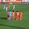 2020リーグ戦第40節vsレノファ山口FC