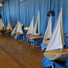 8年生の船.       Schiffe der 8.Klasse