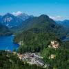 Schwangau/Breggers/Lindau/Innsbruck (Day 4-8)