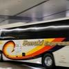 新宿横浜-高松線・ハローブリッジ号(四国高速バス) 2RG-RU1ESDA