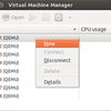VM install on Ubuntu Server 12.04.2 LTS with virt-manager(1)