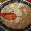 熊本にある文龍ラーメンと宮崎県の有名な丸岡の餃子