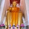 巨大な坐像大仏の王室仏教寺院『ワット・パーレーライ』■スパンブリーショートトリップ(3)
