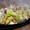 【福岡市】びっくり亭高宮店の「びっくり焼」は福岡に来たら絶対食べたい博多B級グルメ!