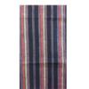 着物生地(49)昔の縞の綿生地
