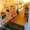 日常:日本橋浜町で発見した雑貨屋さん「Green」に行ってきました!