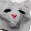 【オススメアイテム】完全に顔を隠せる「キャットマスク」を購入しました!!【アニマルマスク】