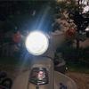 【リトルカブ】ヘッドライトをLED化!間違えてバルブ買って大変だったので注意点と交換手順を簡単に紹介