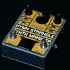 effector 13 HYMN STRANGLE SYNTH MANGLER