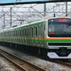 7月29日撮影 東海道線 平塚~大磯間 貨物列車撮影 再びEF66-27
