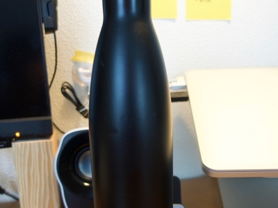 【レビュー】かっこいいと言われる水筒!AVOIN colorlife ステンレス水筒!