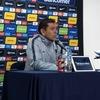 メキシコ杯 2018年前期 第3節 裏話