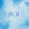 青色が好きだけど部屋を青くするのはやめた