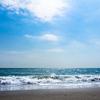 【エンパス・HSP】海で瞑想して、自分が抱える情報量を断捨離してきました