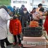 世界株安連鎖‼️新型コロナウイルスによる死者急増で⁉️ 🇺🇸NYダウは453ドル安‼️止まらない🇰🇷韓国市場の下げー3.15%(11:23現在) ‼️ #世界同時株安 #新型コロナウイルス #生物化学兵器 #JPモルガン#パンデミック